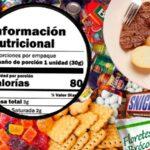 El Senado propone una ley para productos alimenticios saludables