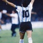 El mundo consternado: Murió Maradona
